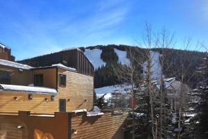 An210 Anconda Condo - Apartment - Copper Mountain