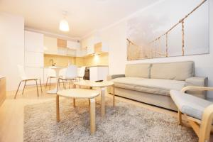 Apartamenty MIZU Sole