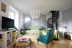 Maison Tati - AbcAlberghi.com