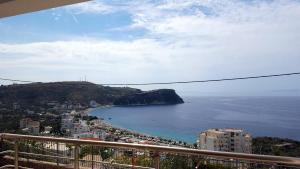 Afroditi's View - Sen