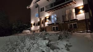 obrázek - Apartamenty pod Czyrną