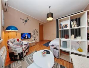 Apartman Vills