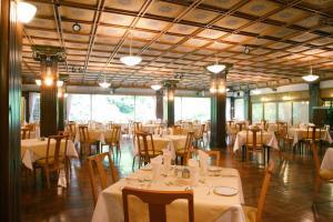 Nikko Kanaya Hotel, Hotels  Nikko - big - 47