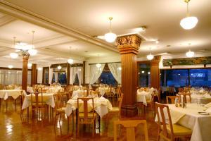 Nikko Kanaya Hotel, Hotels  Nikko - big - 22