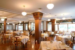 Nikko Kanaya Hotel, Hotels  Nikko - big - 44