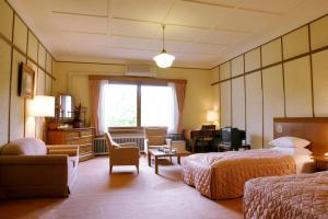 Nikko Kanaya Hotel, Hotels  Nikko - big - 40