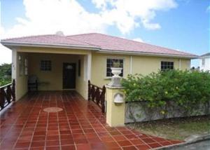 Barbados Sungold House Hibiscus Apts - Хейвудс