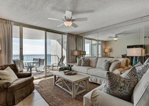 GulfSide 1003 Condo, Apartmány  Destin - big - 30