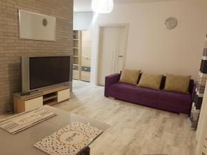 Apartament Rubin