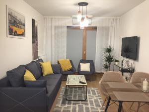 Apartamenty Bulwary Książęce