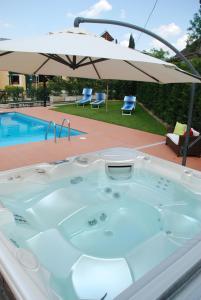 Hotel La Pergola - AbcAlberghi.com