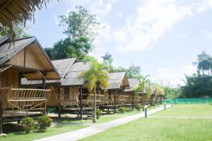 Ao Nang Bamboo Resort