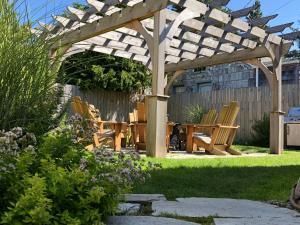 Inn at Haystack Rock, Gasthäuser - Cannon Beach