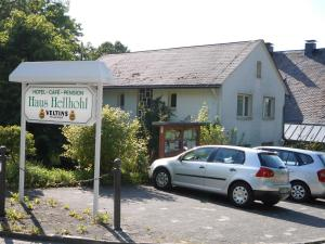 Hotel Haus Hellhohl - Brilon