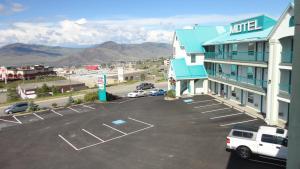 Alpine Motel - Accommodation - Kamloops