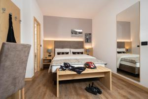 HOTEL GARNI' Margherita - Hotel - Predazzo