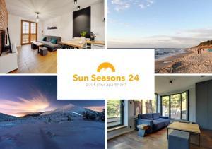 Apartamenty Sun Seasons 24 Garden
