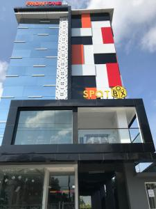 obrázek - Front One Inn Kediri