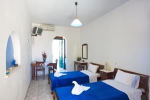 Alisaxni Resort, Aparthotels  Akrotiri - big - 6