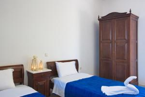 Alisaxni Resort, Aparthotels  Akrotiri - big - 56