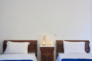 Alisaxni Resort, Aparthotels  Akrotiri - big - 60