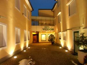 Hotel Vicedom, Айзенштадт