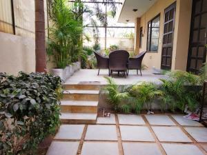 Green Nest - Private Garden with Your Room, Priváty - Gurugram