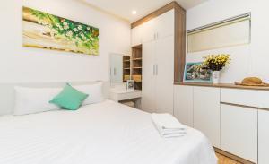 Da Nang Daisy apartment, Apartments  Da Nang - big - 2