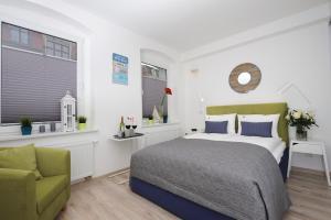 Apartamenty Via Mare