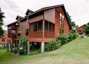 obrázek - Bear Creek Cabin