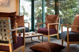 Hotel Montpelier, Hotels  Verbier - big - 13