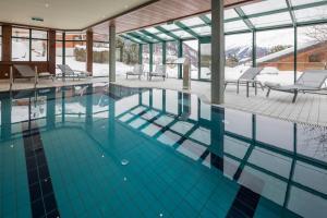 Hotel Montpelier, Hotels  Verbier - big - 15