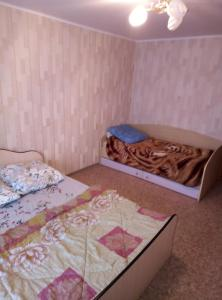 Two rooms apartment near the river - Syrostan