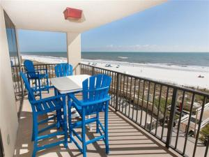 Phoenix II 2033, Apartmány  Orange Beach - big - 64