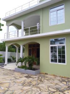 Bububu House - Mungopani