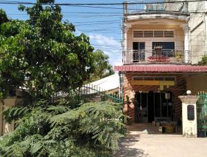 Eco Veg guesthouse