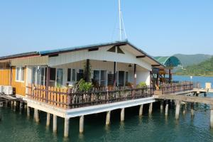 Island View Resort & SPA - Ban Salak Khok