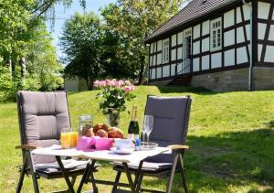 Gutshof Schäferhaus - Allmuthshausen