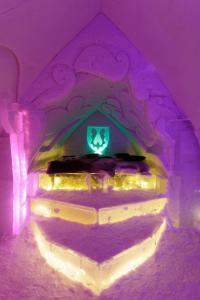 Arctic SnowHotel & Glass Igloos (12 of 48)