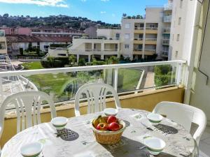 obrázek - Apartment Turquoise.2