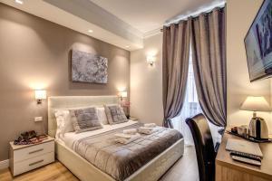 Vatican Comfort Suites - abcRoma.com