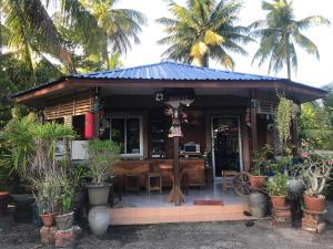 Tubkaak Krabi Marina House - Tab Kaek Beach