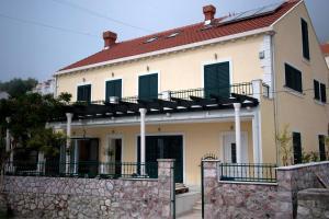 Villa Marina Apartments