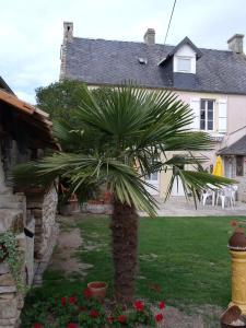 Chambres et Tables d'hôtes à l'Auberge Touristique, Bed and breakfasts  Meuvaines - big - 76