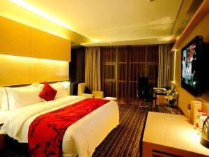 Grand View Hotel Tianjin, Hotels  Tianjin - big - 32