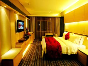 Grand View Hotel Tianjin, Hotels  Tianjin - big - 28