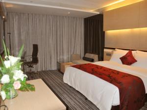 Grand View Hotel Tianjin, Hotels  Tianjin - big - 25
