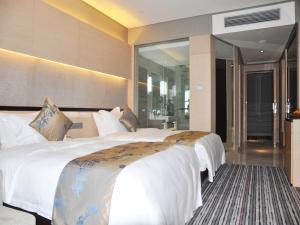 Grand View Hotel Tianjin, Hotels  Tianjin - big - 18