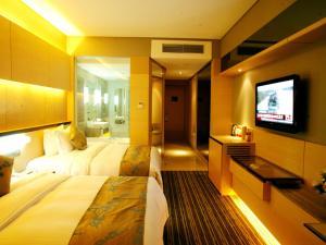 Grand View Hotel Tianjin, Hotels  Tianjin - big - 17