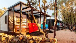 Adria More mobile homes Lopari